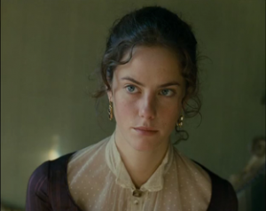 Catherine from Wuthering Heights, 2011
