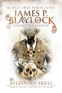 The Aylesford_Skull cover