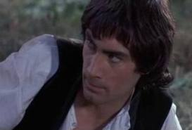 Timothy Dalton as Heathcliff