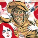 Advance Review Kill Shakespeare: The Tide of Blood #3