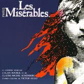 Les Misérables 1991 Paris Cast