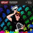 Outside SDCC 2013- Break Invaders by Break.com
