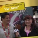 "Interview: James Silvani, cartoonist ""Darkwing Duck"" (WonderCon 2012)"