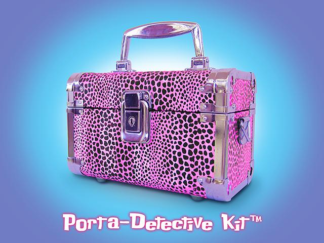 Porta-Detective Kit