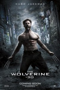 The Wolverine Cover Image