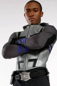 Lee Thomas Young. Smallville's Cyborg, passed away today, Monday, August 18. 2013