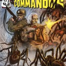 Chronos Commandos: Dawn Patrol #3 – Nazis and Dinosaurs and Time Travel, Oh My!