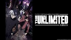 Unlimited Hyoubu Kyousuke