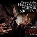 Halloween Horror Nights: The Walking Dead in your Backyard