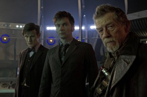 Doctor Who – 50th Anniversary Special - The Day of the Doctor