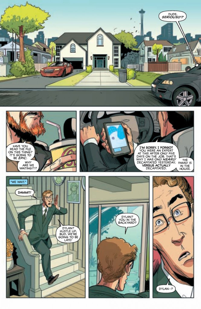 Imagine Agents Page 4