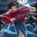 Anime Review & Ramble: Kara no Kyoukai
