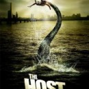 31 Days of Halloween:  The Host (2006)