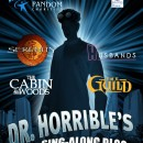 See 'Dr. Horrible' and More at the Whedonopolis Halloween Charity Event