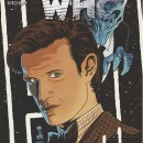 Doctor Who: Prisoners of Time #11 Moving Toward the Finish Line