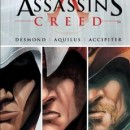 Assassin's Creed: The Ankh of Isis Trilogy Review