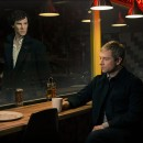 Sherlock Returns With The Empty Hearse