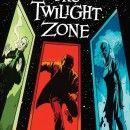 Straczynski in Serlingville: Dynamite's New Twilight Zone