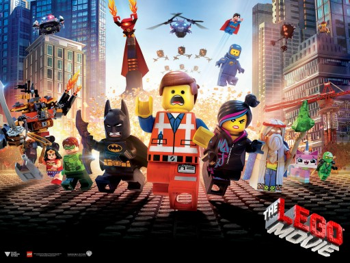 Pictures From The Lego Movie: The Lego Movie – Girl Power Is Awesome