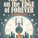 "IDW Will Adapt Star Trek Teleplay of ""City On the Edge of Forever"" As a Comic-Book Miniseries"