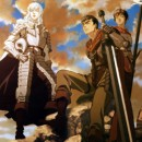Anime Review & Ramble: Berserk: Golden Age Arc