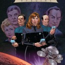 IDW Announces Star Trek Medical Officers Comic