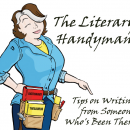 Book review for writers: The Literary Handyman by Danielle Ackley-McPhail