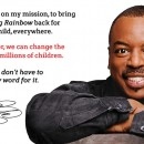 Reading Rainbow Campaign Opens Big…But Don't Take My Word for It