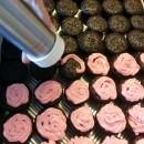 Geeky Eats: Mini Cupcakes