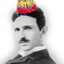 Geek Music Guide in Honor of Nikola Tesla's Birthday