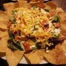 Geeky Eats: Taco Salad