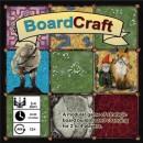 Kickstarter Game Review: Boardcraft