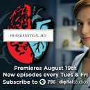 Frankenstein, MD – New from PBS and Pemberley Digital
