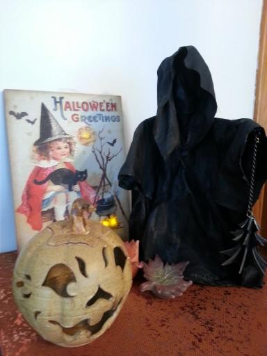 Nazgul Halloween Decoration