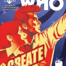 Comic Review: Doctor Who: The Tenth Doctor #5