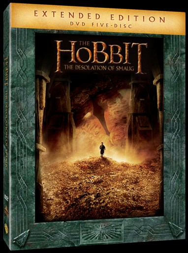 Review: 'The Hobbit: The Desolation of Smaug' – Special Edition DVD