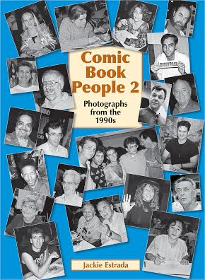 The Comic Book People 2 Kickstarter needs your help