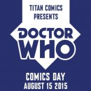 Doctor Who Summer Event from Titan Comics