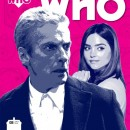 Comic Review: Doctor Who: The Twelfth Doctor #8