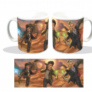 Exclusive Doctor Who Comics Day Merchandise for 'Four Doctors' Event