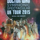 Report: Doctor Who Symphonic Spectacular – SSE Arena, Wembley