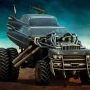 Review: Mad Max Fury Road