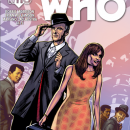 Comic Review: Doctor Who: The Twelfth Doctor #9