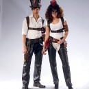 Cosplay on a Budget: Steampunk Costuming