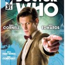 Comic Review: Doctor Who: The Four Doctors #3
