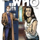 Comic Review: Doctor Who: The Tenth Doctor #15