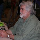 RIP: Gunnar Hansen – Actor, Author – Leatherface from The Texas Chainsaw Massacre (1974)