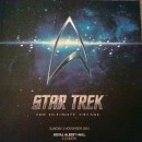 Review: Star Trek – the Ultimate Voyage Concert