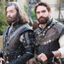 Galavant – Aw, Hell, The King/Bewitched, Bothered, and Belittled