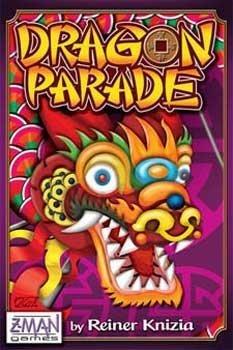 Dragon Parade Game